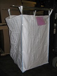 1014 Bulk Flexible Produce Bag, Vented 6 Pack