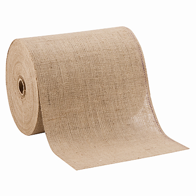 Item No 1122 Burlap Roll 20 inches wide x 200 yards long roll