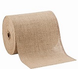 Item No 1121 Burlap Roll 12 inches x 300 yards