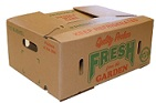 Item No 1220: 1/2 Bushel Wax Replacement Carton 500 pack