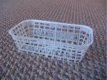 Item No 1250: 3/4 Quart Plastic Mesh Basket Qty 1,500