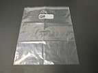 item No 1377  Two Gallon 13 x 15 Inch Plastic Freezer Bag 100 Pack