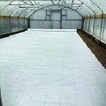 Item 1427 Ground Cover, White on Black 3 x 300 feet