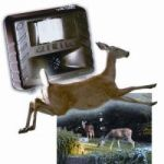 Item No. 171  Deer Guard Silent Electronic Device
