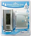Item No. 211  Wireless Digital Rain Gauge