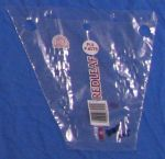Item No 225  Redleaf Lettuce Bag, Open on Both Ends,1,000 pack