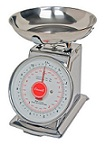 Item No 311,  11 lb. Top-Loading Scale, With bowl