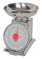 #311  22 lb. Top-Loading Scale