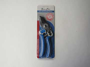 Item No. 338  Anvil Pruning Shears