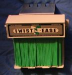 Item No 492  Twist-Tie Dispenser