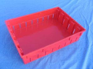 Item No 697  Fresh Market Harvesting Tray, Vented