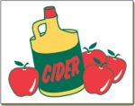 Item No P26CID  Apple Cider Marketeer