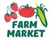 Item No P26FARMMKT  Farm Market Marketeer
