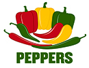 Item No P26PEPPERS,    Peppers Marketeer