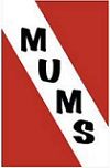 "Item No P28MUM   Mum Flag 28"" x 44"""