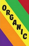 Item No P28ORG  Organic Ex-Flag