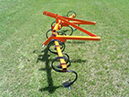 Item No. PMI Cultivator 3 point        Cultivator