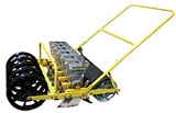 Item No JP6 SixOne Row Hand Clean Seeder Planter