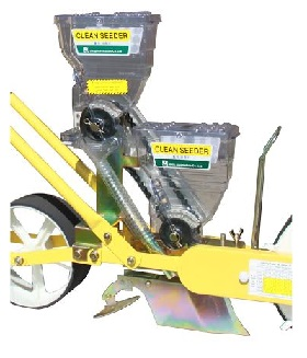 Item JPN  Fertilizer Hopper for JP and JPH Series Seeders